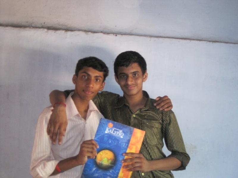 subramanian & Unni Krishnan